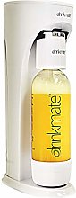 Drinkmate Sparkling Water and Soda Maker,