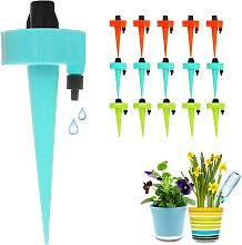 Drip bottle, watering plants automatic irrigation