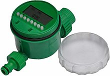Drip Irrigation Timer Controller with Filter to