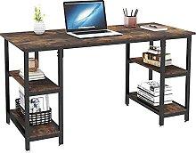 Dripex Computer Desk,Office Desk,Space-Saving