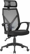 Dripex Ergonomic Office Chair, 140° Adjustable
