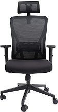 DRIPEX Ergonomic Office Chair, Adjustable Computer