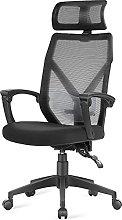 Dripex Ergonomic Office Chair, High Back Executive