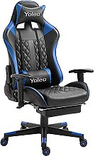 Dripex Gaming Chair Ergonomic Home Office Desk
