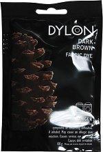 Dritz Dylon Permanent Fabric Dye 3.5 oz Dark Brown
