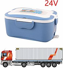 DROB Car/Truck Electric Lunch Box, Lunchbox