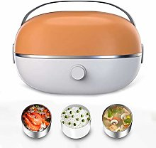 DROB Electric Lunch Box,Portable Food Heater