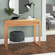 Drouin Desk Natur Pur