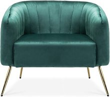 Droylsden Tub Chair Fairmont Park Upholstery