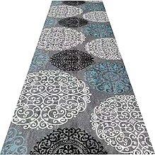 DRSFF Modern Runner Rug for Hallway | Carpet
