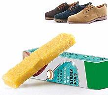 DRTWE Shoe Cleaning Eraser Suede Sheepskin Matte