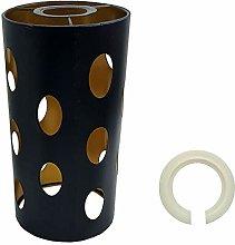 Drum Lampshade for Bedside Desk Light Table Lamp