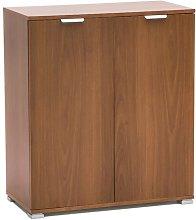 Drumanduff 2 Door Storage Cabinet Ebern Designs