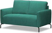 Drumawillin 2 Seater Loveseat Sofa Corrigan Studio
