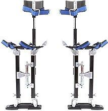 Drywall Stilt, 24-40 Inch Adjustable Heavy Duty