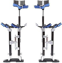 Drywall Stilts, Aluminum Alloy Professional