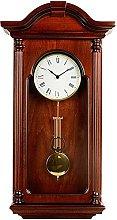 DSADDSD home Grandfather Clock Wall Clocks
