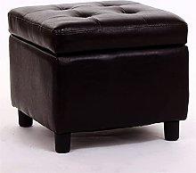 DSDD Storage Stool Sofa Stool Upholstered Ottoman