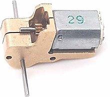 DSENIW QIDOFAN Motor 1/87 Das87A02 Gear Box with
