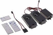 DSENIW QIDOFAN Motor Motor Sound Simulator With