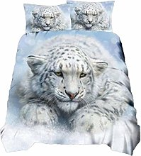 dsgsd bedding set duvet cover set minimalist white