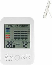Dsnmm Digital Hygrometer Thermometer, Weather