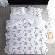 DSUTTM Double Size Kids Bedding Set Comfortable