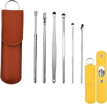 DSXH Ear Cleaning Kit - Innovative Spring Earwax