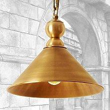 DSYADT Industrial Vintage Pendant Light Fitting