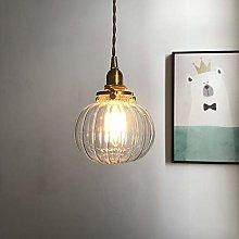DSYADT Modern Pendant Light Fitting Industrial