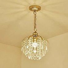DSYADT Pendant Light Fitting Chandelier Light
