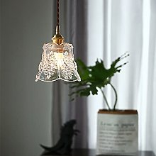 DSYADT Vintage Pendant Light Fitting Vintage