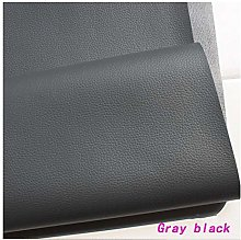 DT-DT Leatherette Upholstery Faux Leather