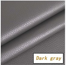 DT-DT Leatherette Upholstery Grained textured faux