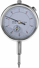 DTI Gauge and Magnetic Base Dial Test Indicator