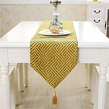 DTNSSTB Table Runners Nordic Home Coffee Table