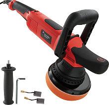 Dual action polisher K7250 - 3 pc. set