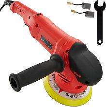 Dual action polisher set 710W - 3 pc. set