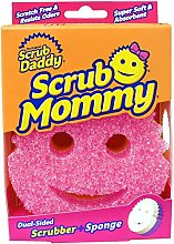 Dual Sided Texture Changing Sponge/Scrubber
