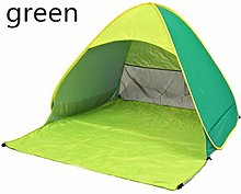 DuangDuang Outdoor automatic pop up beach tent,