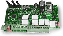 DUCATI CTH48 professional electronic card