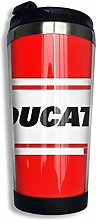 Ducati Italy Vacuum Insulated Stainless Steel