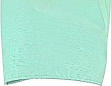 Duck-Egg Faux Shantung Silk 180x180cm Waterproof