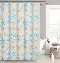 Duck River Textile shower curtain, Set, 71x71