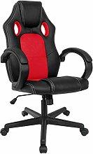 DUCUT Adjustable Height Ergonomic Office Chair