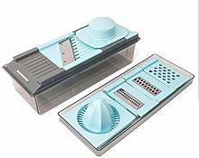 duhe189014 Mandolin Slicer Adjustable Vegetable