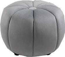Dujardin Pouffe Fairmont Park Upholstery Colour: