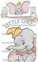 Dumbo Baby Bedding Set - Cotton Duvet Cover