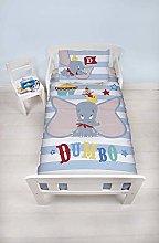 Dumbo Official Junior Toddler Cot Duvet Cover |