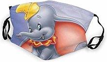 Dumbo Purple Facial Care Tool Universal Facial